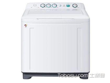 双桶洗衣机怎么清洗不纠结,掌握诀窍双筒一样清洁干净