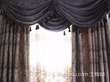 双层窗帘怎么挂才能既时尚又能充分利用双层保护隐私