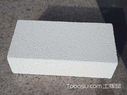 轻质砖有什么特点?盘点轻质砖10大性能