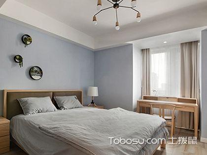 四款日式10平米卧室装修设计,给自己一间朴素美好的房间