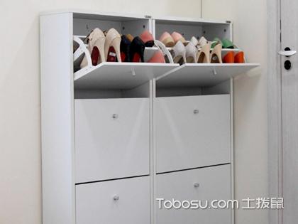 鞋柜风水重视甚么?你家的鞋柜摆对了吗?