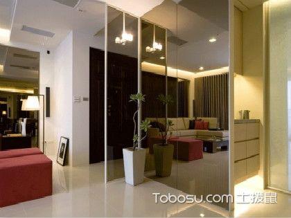三室一厅的家装装修,不可以错过精美三室一厅