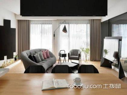 100平米房子装修预算清单,中户型房屋装修指南