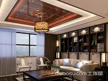客厅吊顶灯搭配方式,客厅吊顶灯只有吊灯吗
