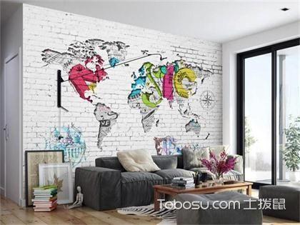 北欧风格文化墙砖效果图,文化砖的北欧好别致