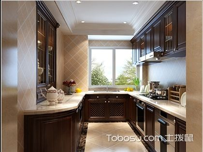 小户型厨房适合吊顶吗,小户型吊顶装修效果图分析
