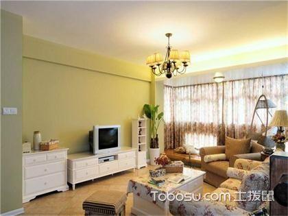 小户型客厅装修黄金比例,小户型客厅装修尺寸分析