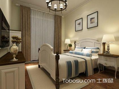 卧室清新简约U乐国际u乐娱乐平台,最重要的是要舒适