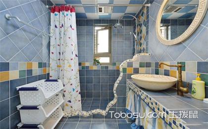 小户型卫生间如何装修?小户型卫生间装修技巧大盘点