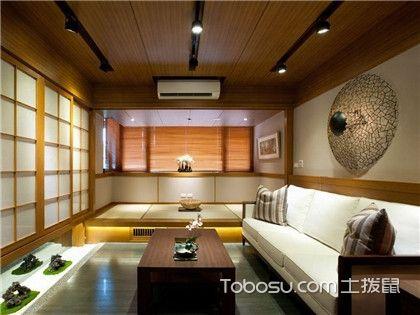 厌倦了传统中式装修?别担心,日式装修也能让你活的温馨而精致!