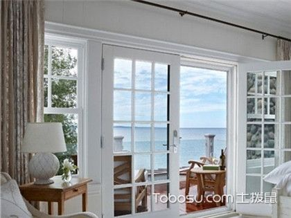 客厅与阳台打通利处,客厅与阳台打通效果图