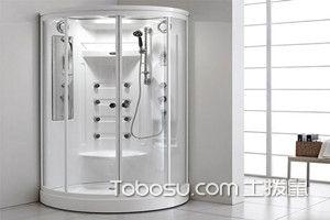 箭牌淋浴房