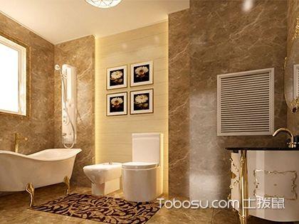 装修新家卫生间墙面怎么做防水?卫生间防水施工注意事项
