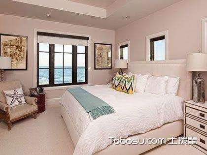 盘点小卧室装修设计技巧,轻松放大空间
