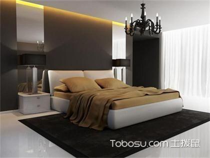 卧室吊灯选择什么尺寸?卧室吊灯尺寸选择简介