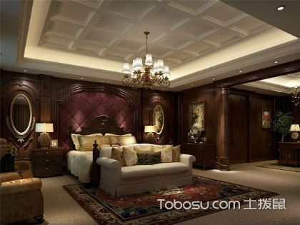 歐式古典風情裝修特點,如何打造一個歐式古典風情裝修的家