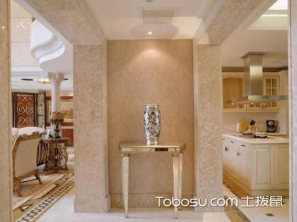 120平米房子客厅玄关设计要点,室内玄关设计五要素