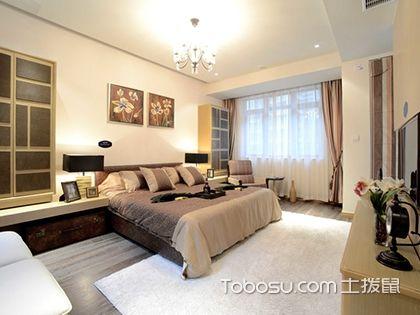 卧室窗帘怎么选更美观实用?看完这几招选购窗帘再也不愁啦