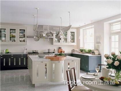 小户型厨房要不要装岛台?厨房岛台的作用是什么?