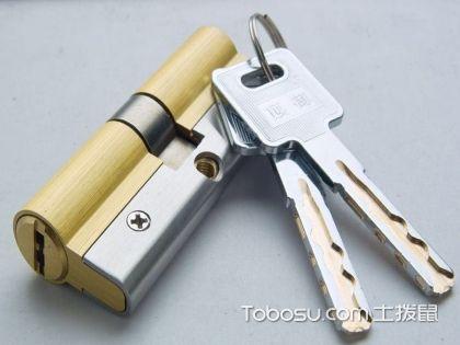 防盗门怎么换锁芯?防盗门锁芯更换注意事项