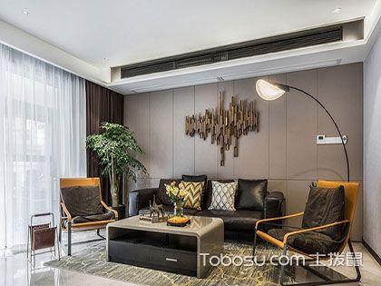 极简主义客厅装修设计图,极简主义新风范