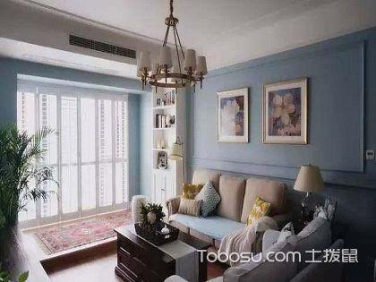 一組陽臺客廳一體裝修圖片,帶給你意想不到的效果驚喜
