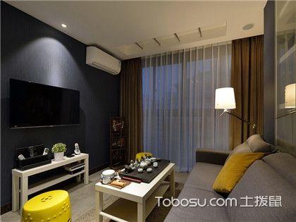 昆山70平米房装修费用详解,体验现代风格的美与精致!