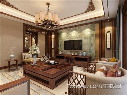 客厅太长怎么设计装修?超火爆的客厅设计方案在这里!
