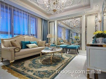 看这里,可以让你的房子像简欧风格装修效果图一样美