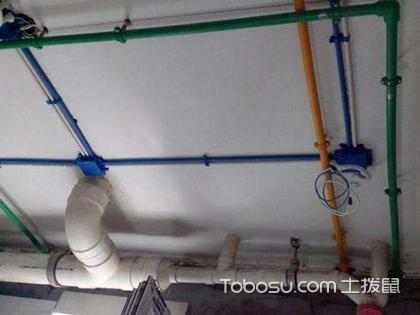 冷热水管安装规范及冷热水管安装注意事项