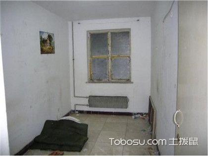 老房装修得好,也是立马变新房