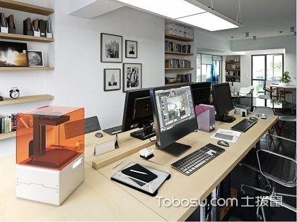 工作室装修设计参考,让工作更美好!
