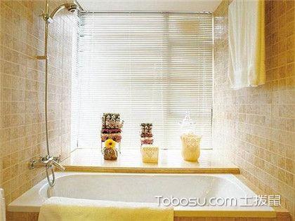 浴室瓷砖怎么选?六大方面告诉你