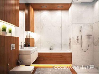 如何装饰卫生间?这两大卫生间装饰技巧你们造吗?