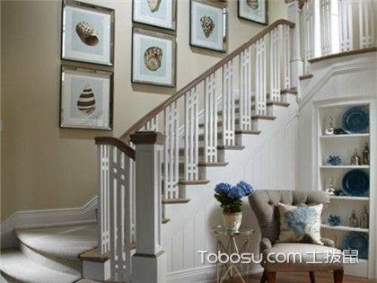分享复式楼梯装修技巧以及复式楼梯装修的效果图