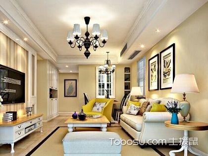 浅谈房子家居室内装修设计的空间设计