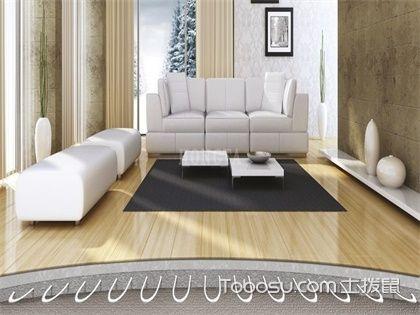 地暖安装后选择什么样的地板合适呢?
