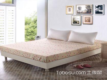 还在为床笠的尺寸发愁?教给你最全的床笠尺寸计算方法。
