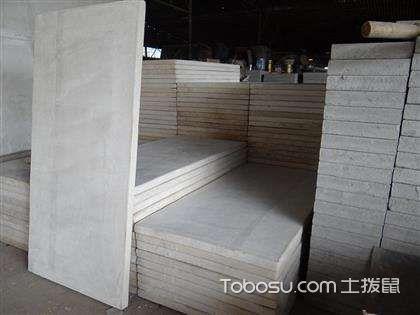 水泥板隔墙优点有哪些?水泥板隔墙十大优点