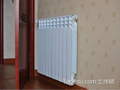 暖气片怎么安装?不热怎么办?