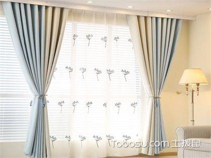 窗帘安装还关系到风水?这里面可大有学问