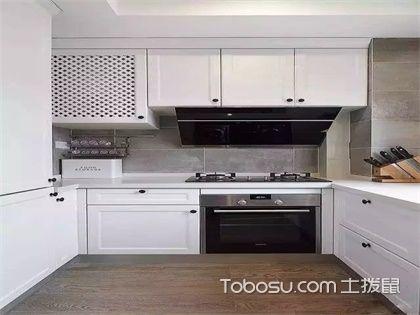 欣赏厨房装修效果图,看厨房装修应从哪些方面入手
