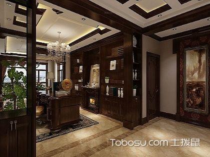 英式风格软装搭配设计原则,让英式风格的小家更完美!