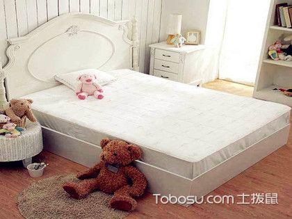 儿童床垫哪个牌子好?儿童床垫品牌选购标准及注意事项介绍