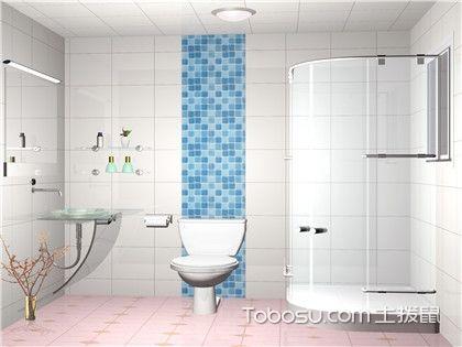 小户型卫生间装修攻略,教你打造舒适卫浴空间!