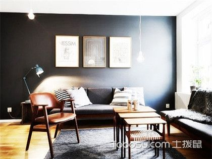 10平方客厅如何装修好?小客厅装修注意事项解析