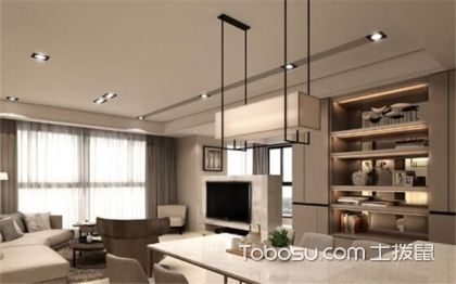 90平米房屋装修风格以及设计时的要点