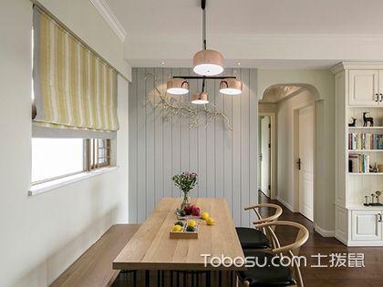 家里餐桌椅尺寸是多少,餐桌椅选购技巧
