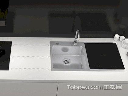 美的水槽洗碗机价钱是若干?美的水槽洗碗机怎样样?