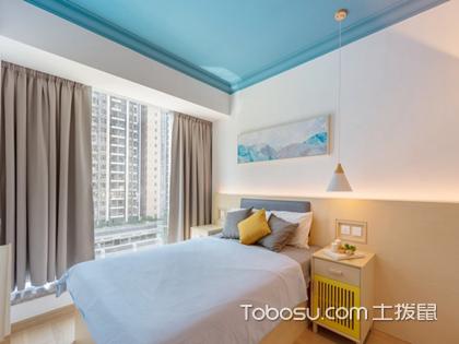 10平米小次卧装修设计推荐,听专家点评卧室设计亮点